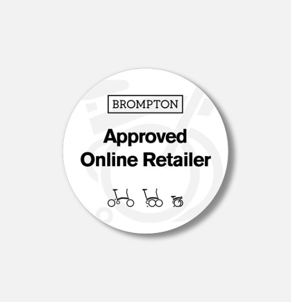 Approved Online Retailer Logo