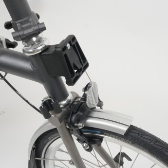 Brompton Front Carrier Block